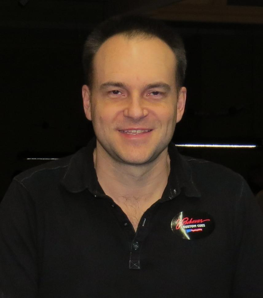 MAX EBERLE