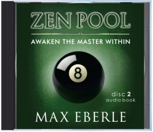 Front Cover CD 2 Zen Pool JPG