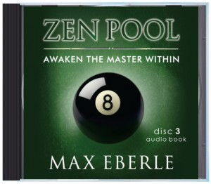 Front Cover CD 3 Zen Pool JPG