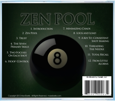 CD 1 Back Cover