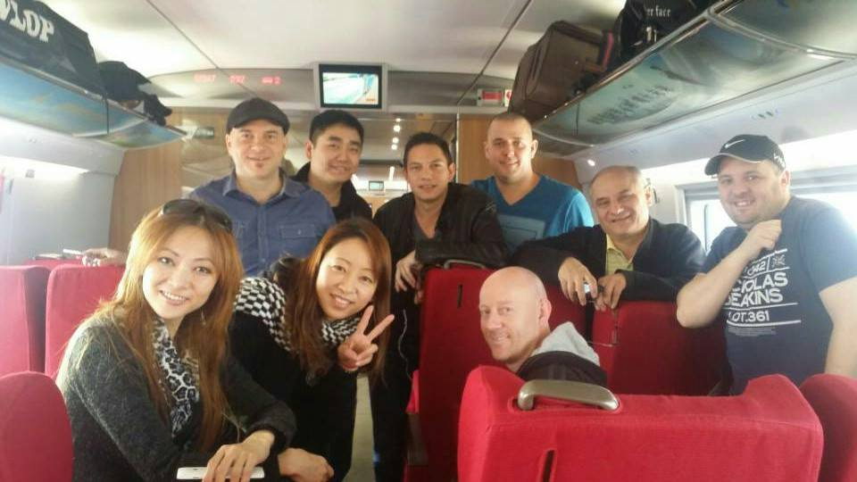 china billiard world championship 8 ball 2015 high speed train