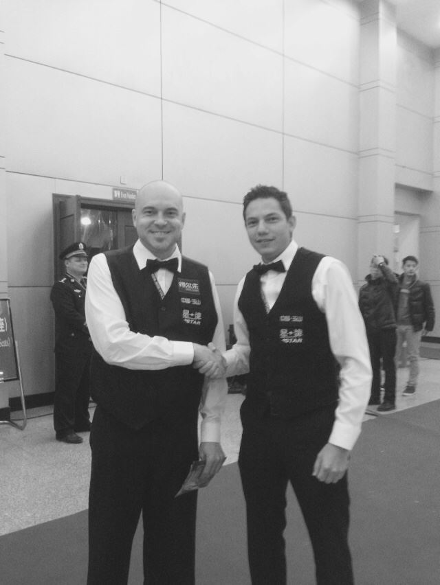 china billiard world championship 8 ball 2015 kevin beskal and max eberle