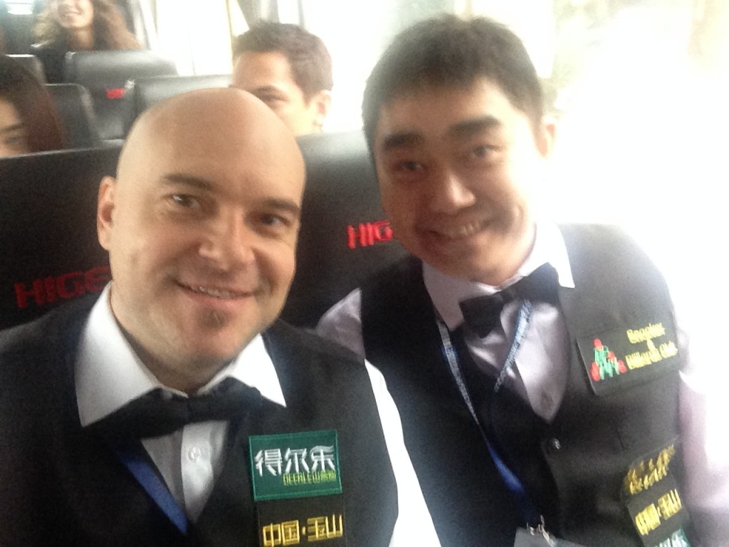 china billiard world championship 8 ball 2015 michael ma and max eberle