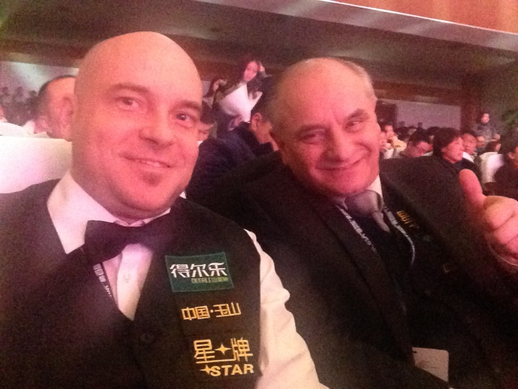 china billiard world championship 8 ball 2015 paul potier and max eberle