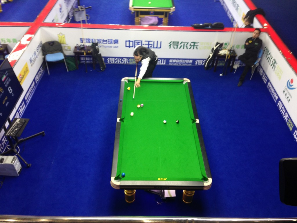 china billiard world championship 8 ball 2015 stan tourangeau