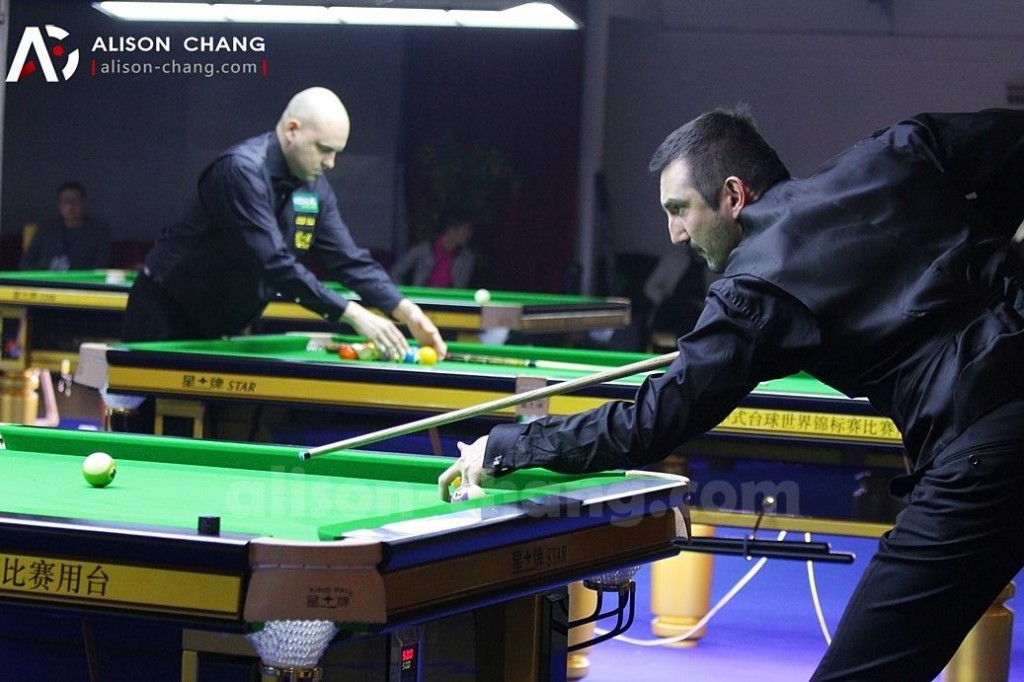 china billiard world championship boris vidakovic max eberle alison chang photo