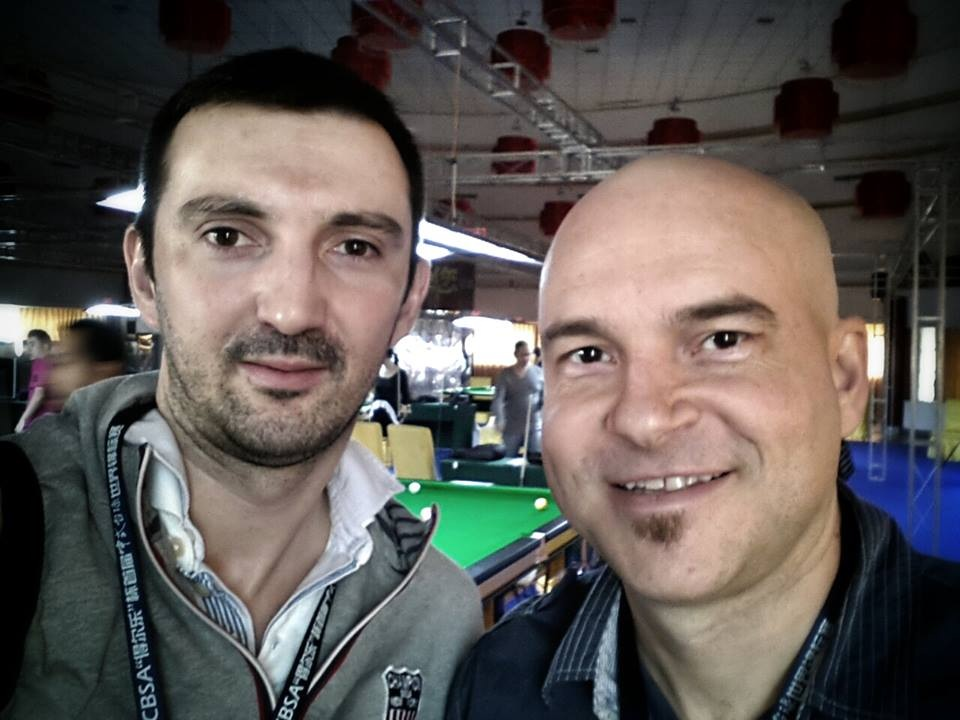 china billiard world championship boris vidakovic max eberle