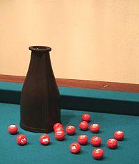 15 Ball Rotation Instructional Dvd Max Eberle